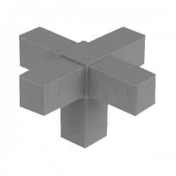 Embout de forme 5 dimensions.