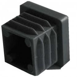Embout carré de finition pour volière 40*40.