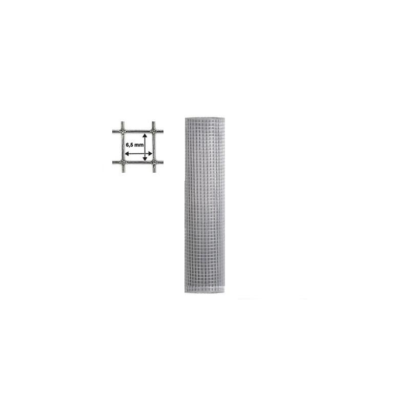 grillage maille 06 3 06 3 fil de 5 m tres voli res aluminium. Black Bedroom Furniture Sets. Home Design Ideas