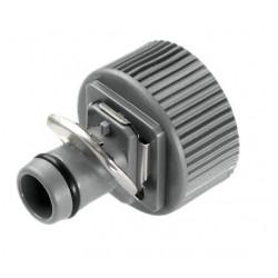 Adaptateur robinet 20/27 sur 13mm.