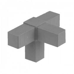 Embout de forme 4 dimensions.25/25.
