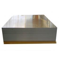 Tôle aluminium 2 mm 200cm*100cm.