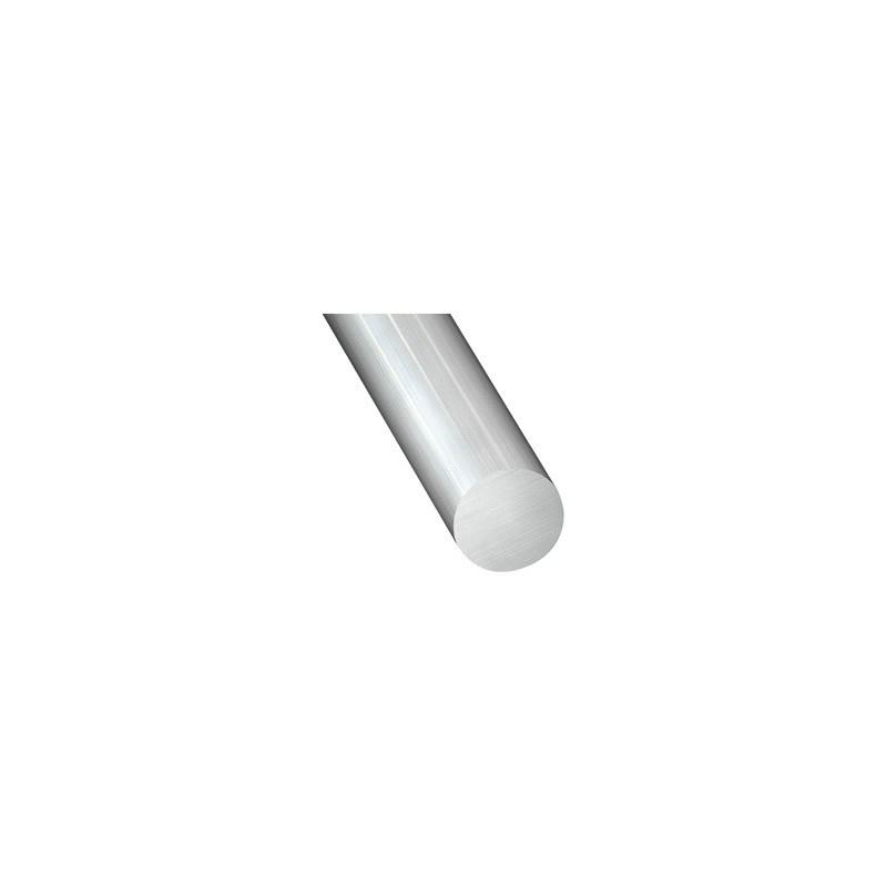 tube aluminium rond 10mm plein voli res aluminium. Black Bedroom Furniture Sets. Home Design Ideas